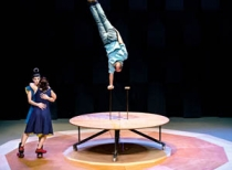 FLOU PAPAGAYO – Mumusic Circus