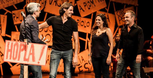 Zirkòlika convoca el Premi de Votació Popular 2017