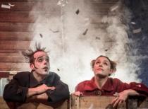 BALADA DE TARDOR – Teatro nelle Foglie