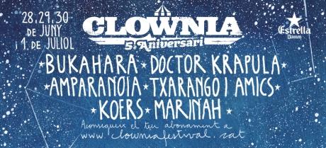 Clownia