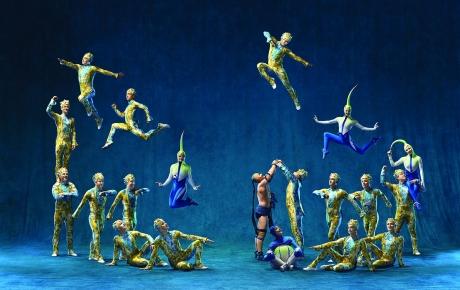 Cirque du Soleil anuncia la vuelta a los escenarios de sus cuatro espectáculos más icónicos