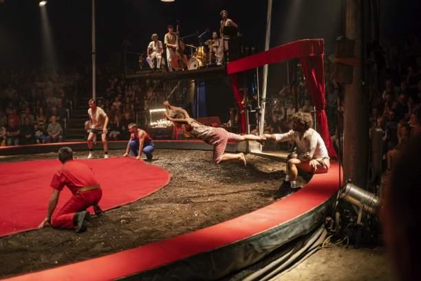 Cirque Aïtal instalará su carpa en Girona