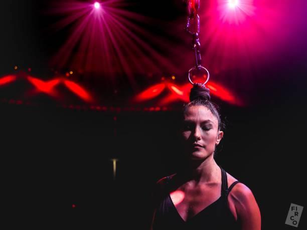 Nace un nuevo festival de circo Pista Central en la Comarca Central de Zaragoza
