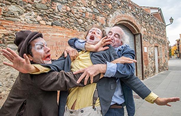22º Festival Internacional de Teatro y Artes de Calle TAC. Valladolid (7-11 julio)