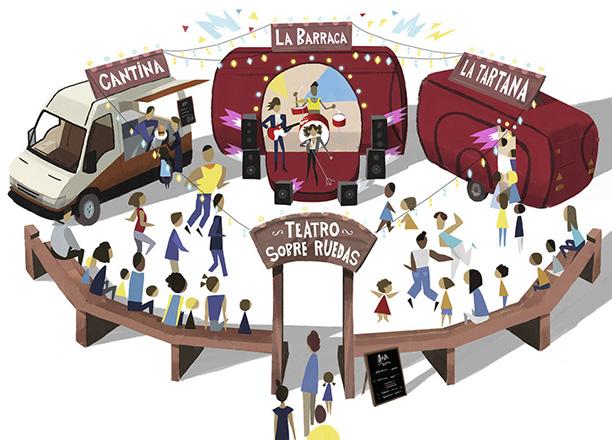 «Teatro