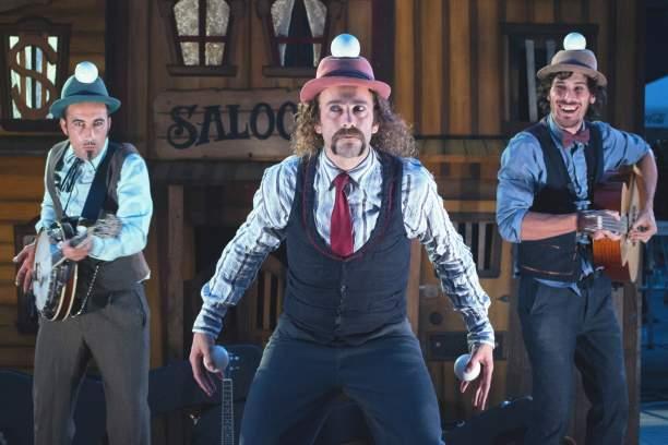 El Festival Utebo Respira Circo prepara la cuarta edición