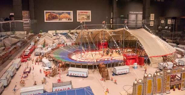 Circusland: