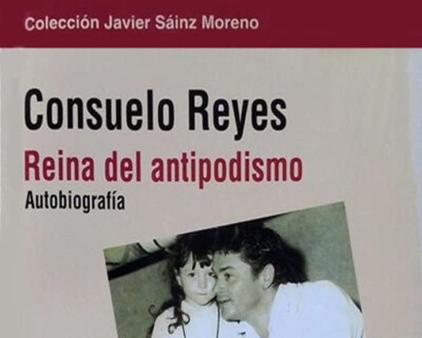 Las memorias felices de Consuelo Reyes