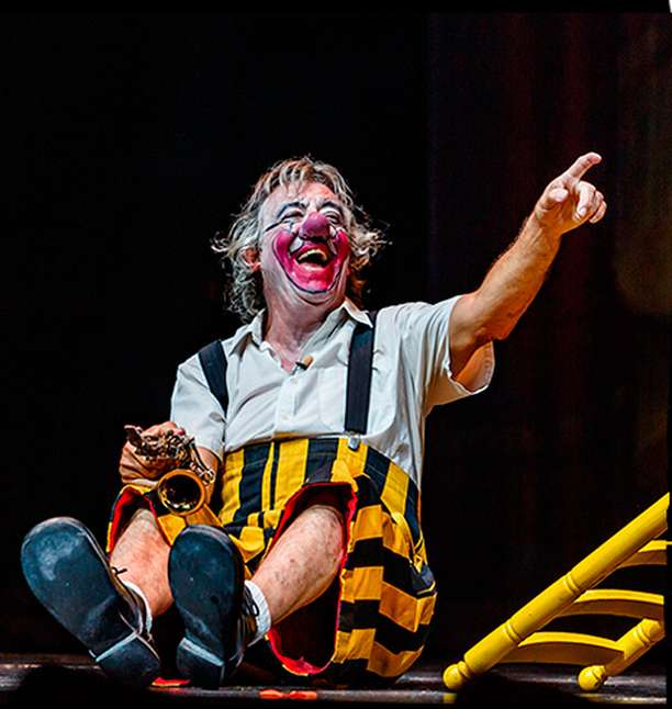 11º Festival Circ Cric al Montseny, 24 abril – 4 julio, Sant Esteve de Palautordera (Barcelona)