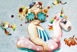 festival fic clownbaret