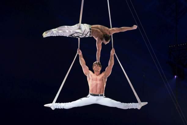 El festival de circo Elefant d'Or reúne 49 artistas de 15 países y mantiene su carácter internacional