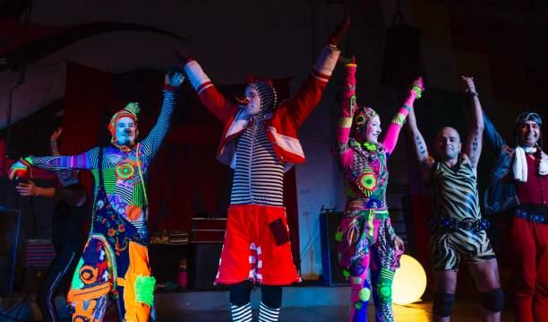 Barcelona celebra su primer Festival de Artes Migrantes