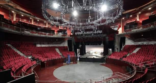El Circo Price cierra por obras hasta octubre y celebra el campamento de verano